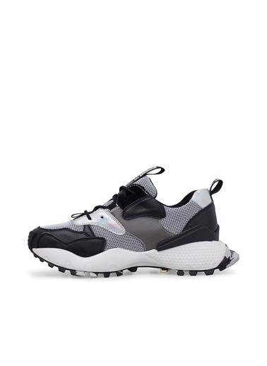 Via Dante Via Dante Kadın Günlük Sneakers Siyah